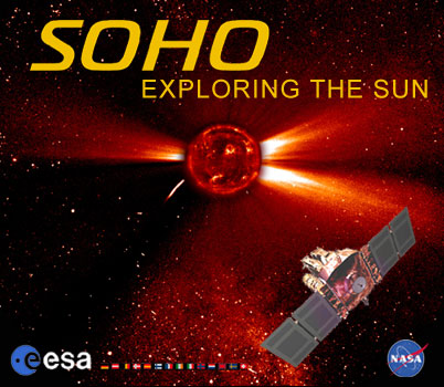 SOHO: The Solar and Heliospheric Observatory